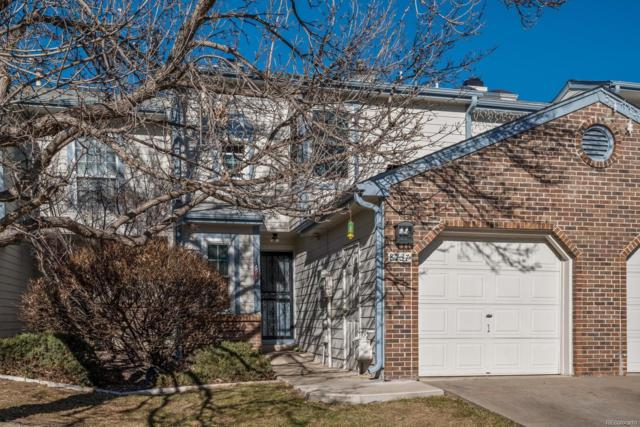 8737 W Plymouth Avenue, Littleton, CO 80128 (#8836956) :: Sellstate Realty Pros