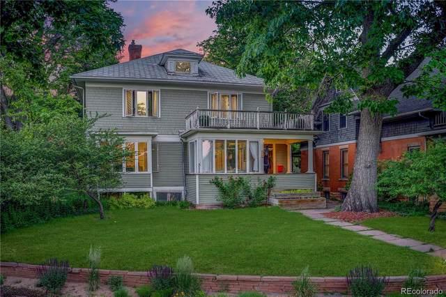 511 Mountain View Road, Boulder, CO 80302 (MLS #8837365) :: 8z Real Estate