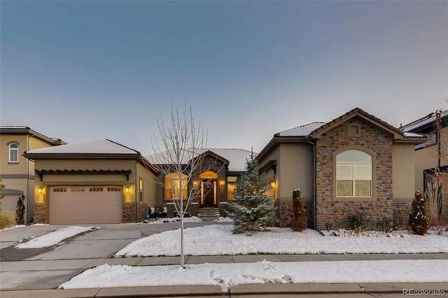16450 Fairway Drive, Commerce City, CO 80022 (#8837669) :: Chateaux Realty Group