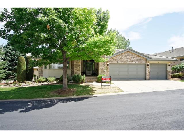 6 Canon Circle, Greenwood Village, CO 80111 (MLS #8837753) :: 8z Real Estate