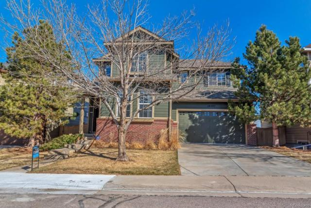 10597 Wildhurst Circle, Highlands Ranch, CO 80126 (#8838068) :: The Peak Properties Group