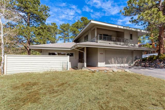 23975 Currant Drive, Golden, CO 80401 (#8838518) :: My Home Team