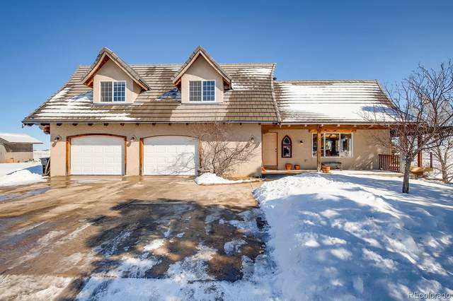 38245 County Road 29, Elizabeth, CO 80107 (#8838619) :: HomeSmart Realty Group
