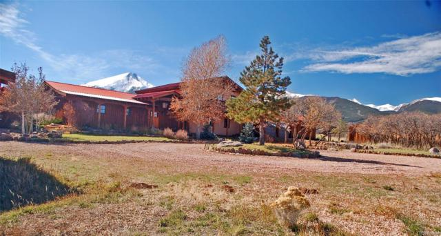 556 Cr #192 Road, Westcliffe, CO 81252 (#8838718) :: The Heyl Group at Keller Williams