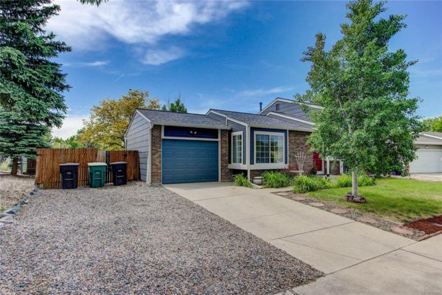 11837 Birch Drive, Thornton, CO 80233 (#8839070) :: Briggs American Properties