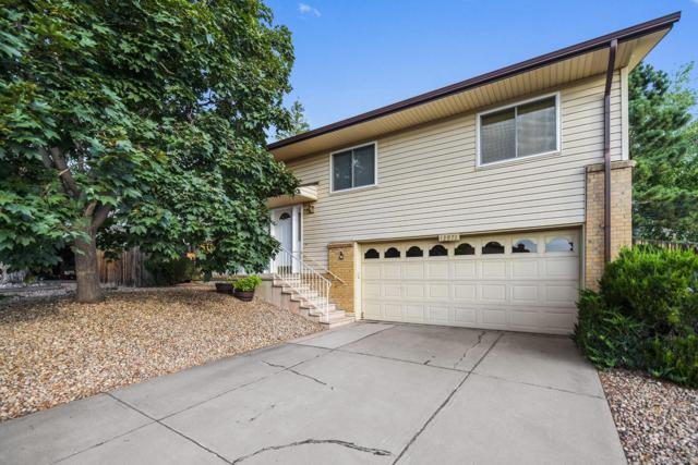 12971 W Asbury Place, Lakewood, CO 80228 (#8839109) :: Structure CO Group