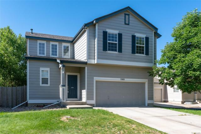 7185 Leeside View, Colorado Springs, CO 80922 (#8839283) :: The Pete Cook Home Group