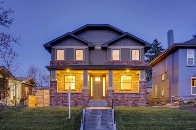 2320 Fairfax Street, Denver, CO 80207 (#8839360) :: Hometrackr Denver