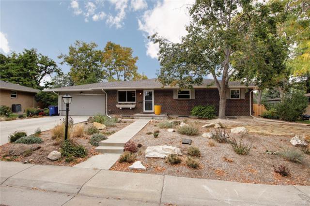 7721 S Race Street, Centennial, CO 80122 (MLS #8839520) :: 8z Real Estate