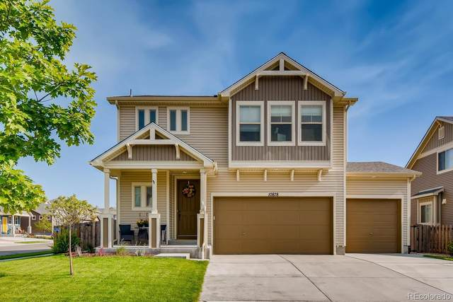 10878 Troy Street, Commerce City, CO 80022 (#8840422) :: My Home Team