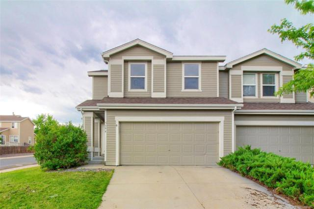 5399 S Picadilly Court, Aurora, CO 80015 (#8840621) :: The Heyl Group at Keller Williams