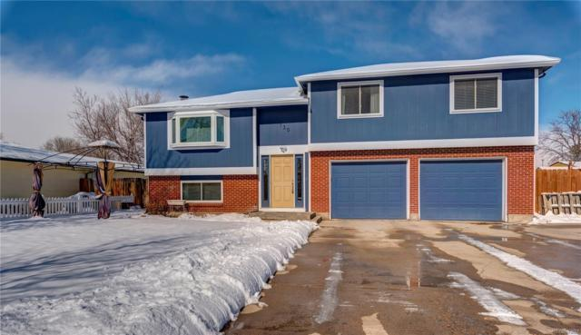 130 Ivy Court, Windsor, CO 80550 (#8840685) :: The HomeSmiths Team - Keller Williams