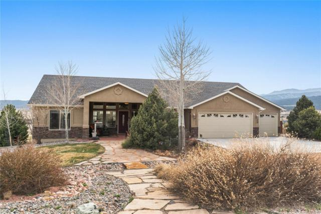 5980 Hart Ranch Drive, Beulah, CO 81023 (MLS #8840748) :: 8z Real Estate