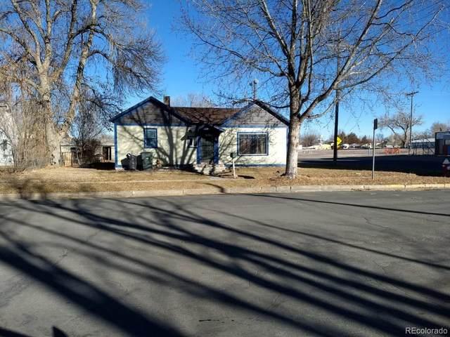 103 Cameron Street, Brush, CO 80723 (#8840768) :: The Artisan Group at Keller Williams Premier Realty