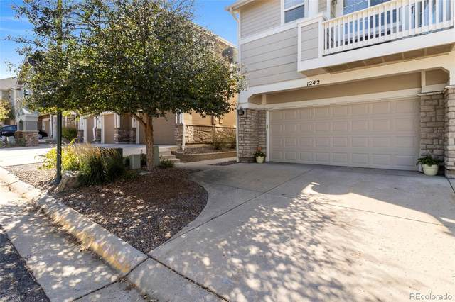 1242 Carlyle Park Circle, Highlands Ranch, CO 80129 (#8841065) :: iHomes Colorado