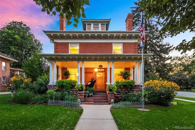 347 Pratt Street, Longmont, CO 80501 (MLS #8841078) :: Neuhaus Real Estate, Inc.