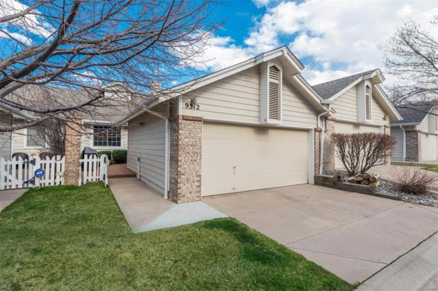 9312 Miles Drive, Lone Tree, CO 80124 (#8841080) :: Wisdom Real Estate