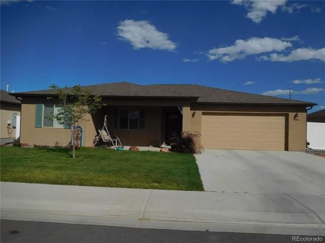 646 Tammera Lane, Grand Junction, CO 81505 (MLS #8841682) :: 8z Real Estate