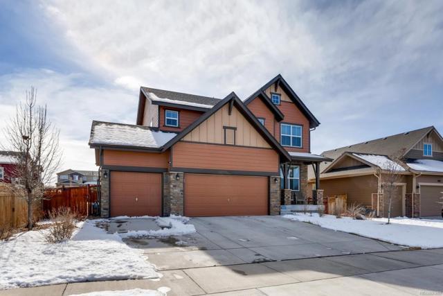 19632 E 60th Drive, Aurora, CO 80019 (MLS #8841882) :: 8z Real Estate