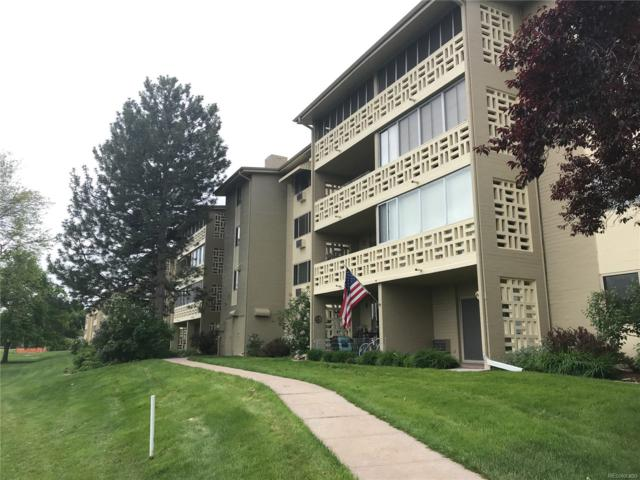 690 S Alton Way 12C, Denver, CO 80247 (#8841975) :: Wisdom Real Estate