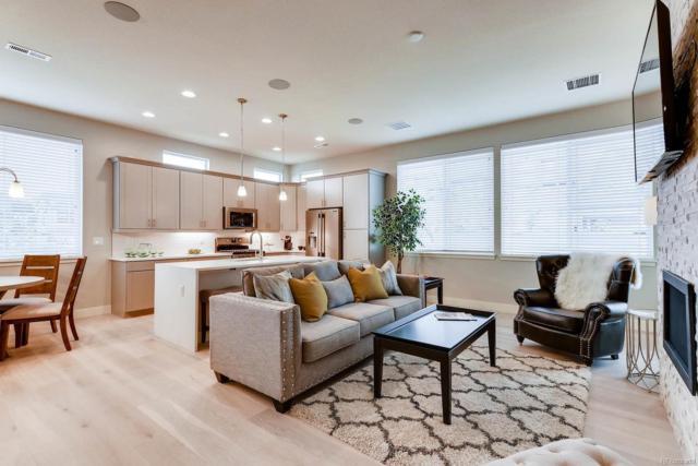 12250 Blue Fir Court, Parker, CO 80134 (MLS #8841989) :: 8z Real Estate