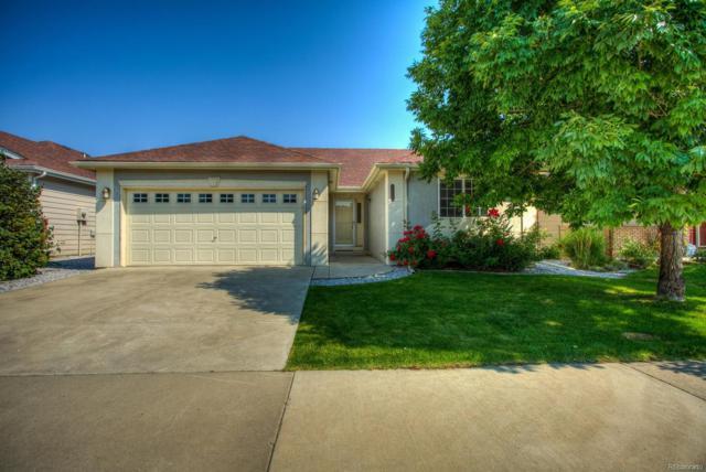 2283 Winter Park Street, Loveland, CO 80538 (#8842202) :: The Griffith Home Team