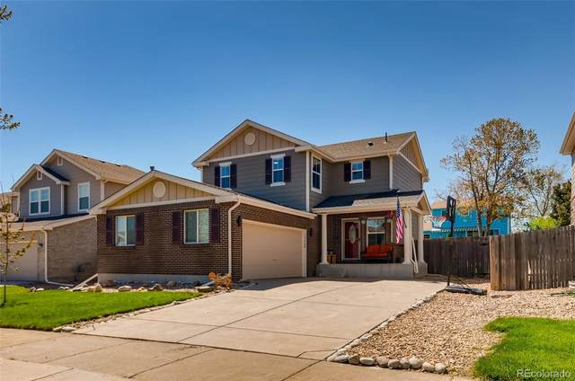 19580 E Idaho Avenue, Aurora, CO 80017 (#8842223) :: The Harling Team @ HomeSmart