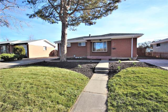 3040 Atchison Street, Aurora, CO 80011 (#8842228) :: HomeSmart Realty Group