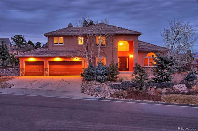 2865 Rossmere Street, Colorado Springs, CO 80919 (#8842236) :: The Griffith Home Team