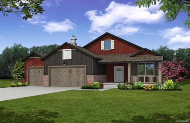 6972 Foxton Court, Timnath, CO 80547 (#8842611) :: The Heyl Group at Keller Williams