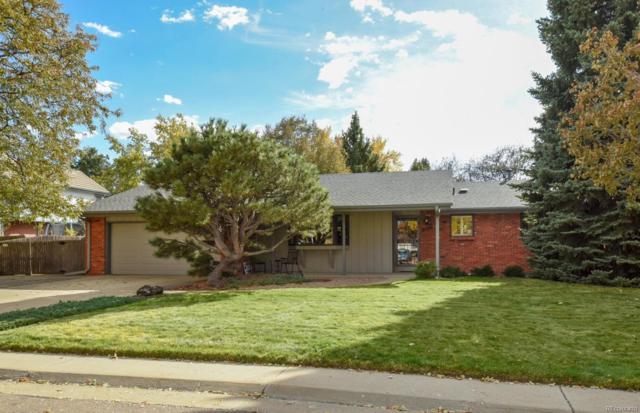 10482 W 75th Avenue, Arvada, CO 80005 (#8842642) :: Wisdom Real Estate