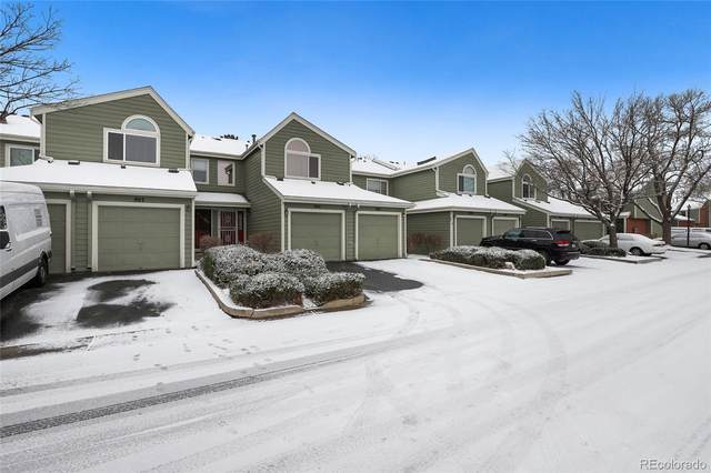 7474 E Arkansas Avenue #807, Denver, CO 80231 (#8842817) :: iHomes Colorado