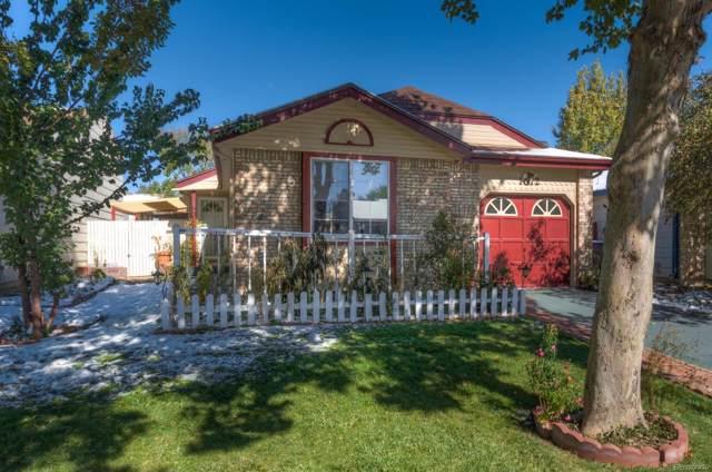 1612 19th Avenue, Longmont, CO 80501 (#8842924) :: Real Estate Professionals
