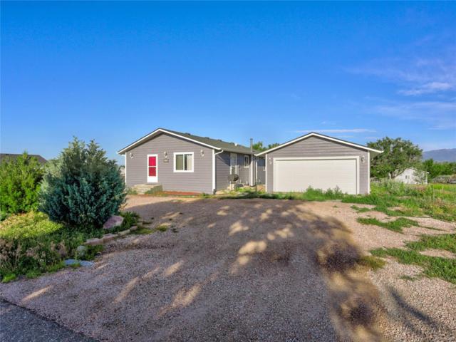 9367 Bar B Road, Fountain, CO 80817 (#8843002) :: Compass Colorado Realty