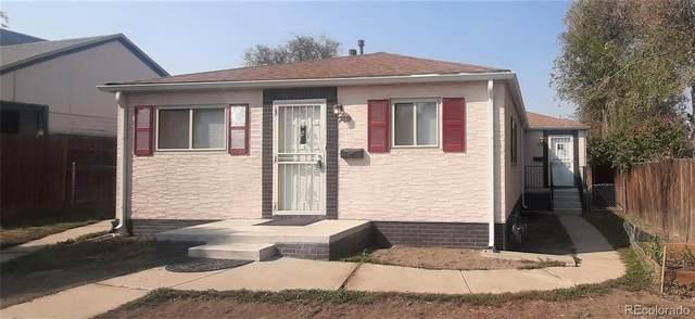 749-751 Newton Street, Denver, CO 80204 (MLS #8843084) :: 8z Real Estate