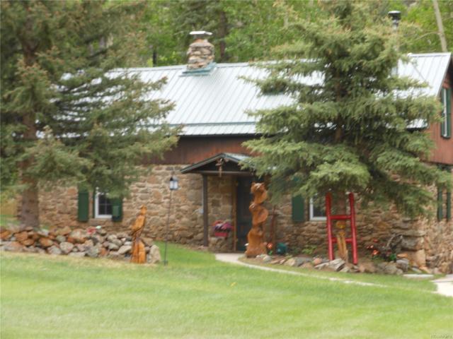 109 Heide Road, Shawnee, CO 80475 (#8843270) :: Compass Colorado Realty