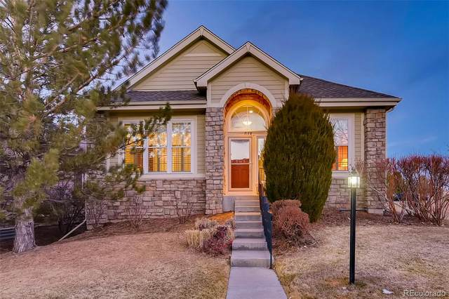 7178 S Versailles Street, Aurora, CO 80016 (MLS #8843544) :: The Sam Biller Home Team