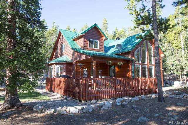 517 Widdowfield Circle, Fairplay, CO 80440 (#8843628) :: The HomeSmiths Team - Keller Williams