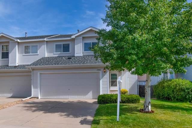 11046 Josephine Street, Northglenn, CO 80233 (#8844032) :: The Galo Garrido Group