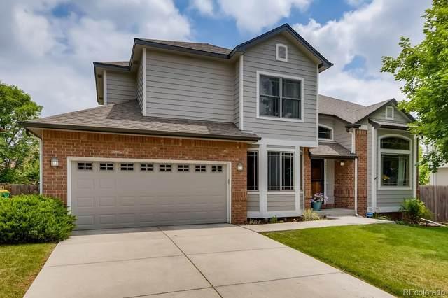 10755 W Walker Place, Littleton, CO 80127 (MLS #8844261) :: 8z Real Estate