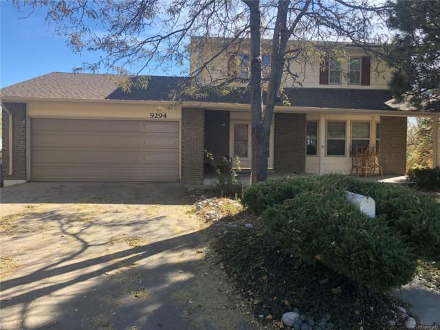 9294 W 77th Drive, Arvada, CO 80005 (#8844308) :: The DeGrood Team