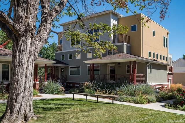 1235 Cedar Avenue, Boulder, CO 80304 (MLS #8844313) :: 8z Real Estate