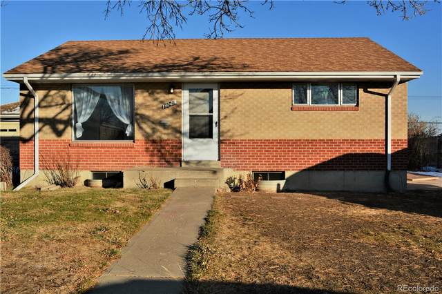 7642 Shoshone Street, Denver, CO 80221 (#8844369) :: Relevate | Denver