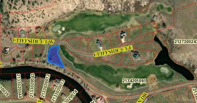 24 Cliffside Court E, South Fork, CO 81154 (MLS #8844819) :: Wheelhouse Realty