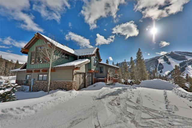 143 Dreamcatcher, Winter Park, CO 80482 (#8844953) :: Bring Home Denver