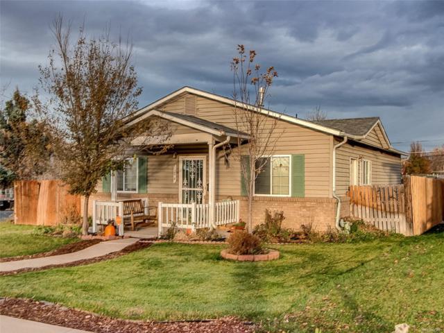 1294 Akron Street, Aurora, CO 80010 (MLS #8845008) :: 8z Real Estate