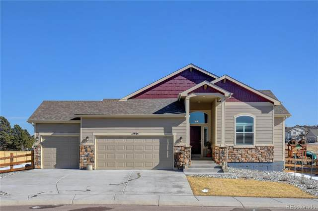 17935 Blue Opal Court, Monument, CO 80132 (MLS #8845546) :: Wheelhouse Realty