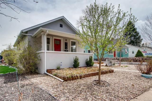 4166 Depew Street, Denver, CO 80212 (#8845558) :: Compass Colorado Realty