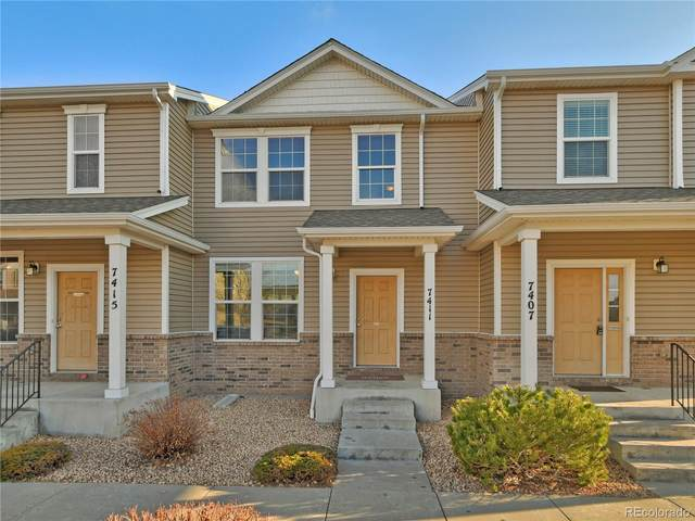 7411 Country Side Grove, Fountain, CO 80817 (#8845583) :: My Home Team
