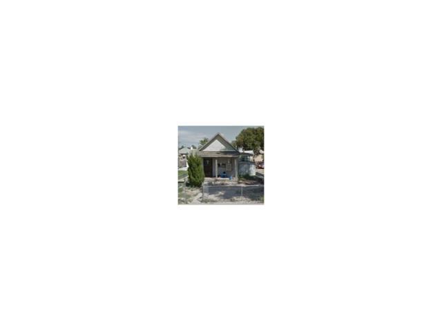 1810 Spruce Street, Pueblo, CO 81004 (MLS #8845818) :: 8z Real Estate